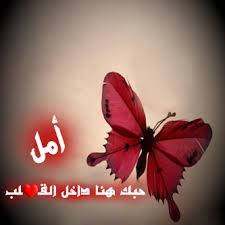 صورة صور رمزيات اسم امل رمزيات باسم امل خلفيات صورة اسم امل