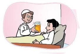 بالصور صور عن زيارة المريض , صوره معبره عن عياده المريض unnamed file 2079