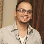 احمد البريكي , اروع كلمه عن الكره