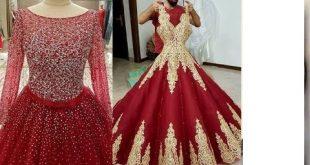 صور اجمل قنادر اعراس جزائرية جديدة قنادر اعراس , جديد قنادر عرايس