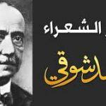 شرح ديوان احمد شوقي , العملاق احمد شوقى