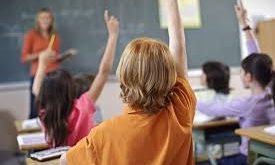 صوره موضوع تعبير عن بداية العام الدراسي الجديد بالعناصر , عام دراسى جديد