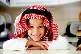 صوره اطفال سعوديين بالشماغ , احلى طفل سعودى