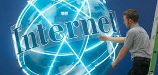 صوره موضوع تعبير عن الانترنت , تعرف على الانترنت