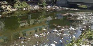 صورة تقرير قصير عن تلوث المياه , اسباب تلوث المياه