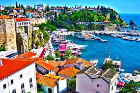 صورة ماهي الاماكن السياحية في تركيا , اروع مكانى سياحر تركى