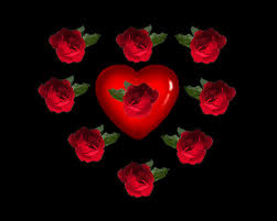 بالصور صور رومانسية باللون الاحمر اجمل صور بنات رومانسية صور ورود حمراء رومانسية , خلفيات قلوب للعشاق unnamed file 3062
