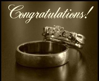 بالصور عبارات التهنئة بالزواج بالانجليزي , اجمل كلمه لتهنئة الزواج unnamed file 398