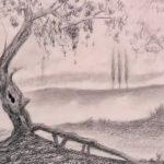 اجمل الصور الطبيعية سهله الرسم , احدث مناظر للطبيعه