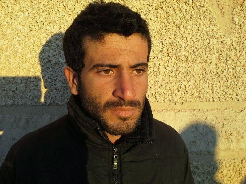 بالصور صور شباب سوريا صور سوريين جديدة صور شباب سورى , افضل صوره لشاب سورى unnamed file 493