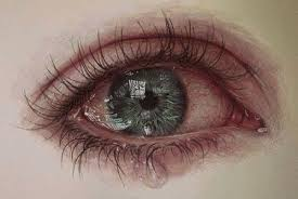 بالصور صور عيون حزينة صور دموع العيون اجمل صور عيون كيوت , احدث صورة حزينه للعين unnamed file 598