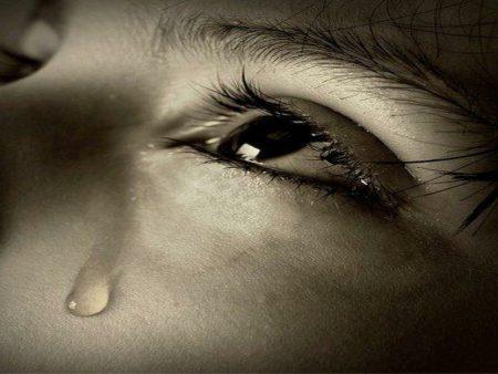 بالصور صور عيون حزينة صور دموع العيون اجمل صور عيون كيوت , احدث صورة حزينه للعين unnamed file 604
