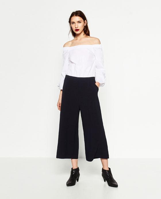 صوره ملابس زارا للنساء 2019 , احداث ملابس ماركة زارا