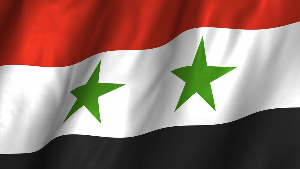 بالصور صور عاليه الدقه لعلم سوري , صورة علم سوري unnamed file 632