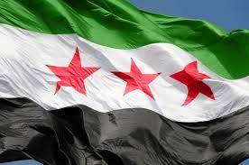 بالصور صور عاليه الدقه لعلم سوري , صورة علم سوري unnamed file 634