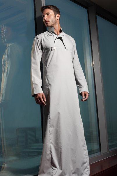 صورة اجمل موديلات الثوب السعودي , عالم الموضه للرجال