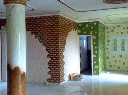 بالصور صور ديكورات افكار ديكورية لعمود فى الريسيبشن , ديكور عمود الرسيبشن