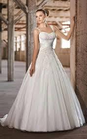 بالصور صور اجمل فساتين زفاف , فساتين انيقه للزفاف 1001 3