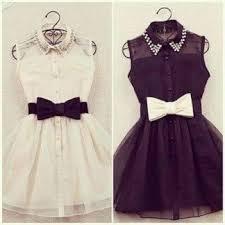 فساتين قصيره كيوت , اروع فستان قصير