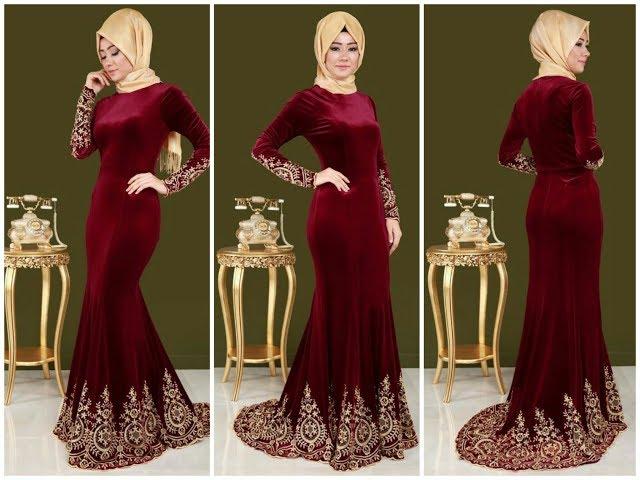 بالصور فساتين تفصيل جديد , اروع تشكيلة من الفساتين للتفصيل 1014 1
