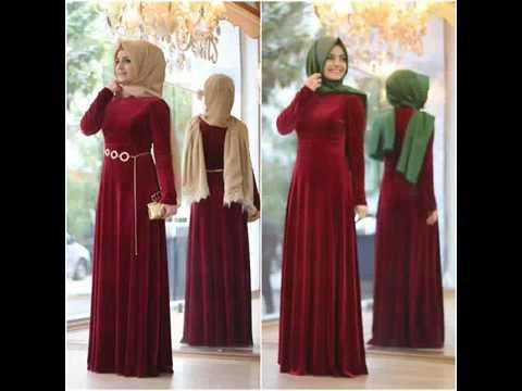 بالصور فساتين تفصيل جديد , اروع تشكيلة من الفساتين للتفصيل 1014 2