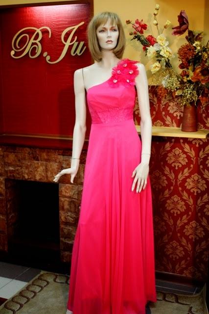 بالصور فساتين تفصيل جديد , اروع تشكيلة من الفساتين للتفصيل 1014 3