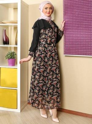 بالصور فساتين تفصيل جديد , اروع تشكيلة من الفساتين للتفصيل 1014 5