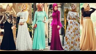 بالصور فساتين تفصيل جديد , اروع تشكيلة من الفساتين للتفصيل 1014 6