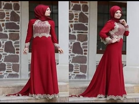 بالصور فساتين تفصيل جديد , اروع تشكيلة من الفساتين للتفصيل 1014