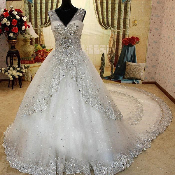 بالصور فساتين افراح للمحجبات , احلى فستان عروسه 1025 1