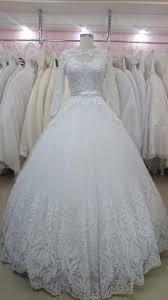 بالصور فساتين افراح للمحجبات , احلى فستان عروسه 1025 8