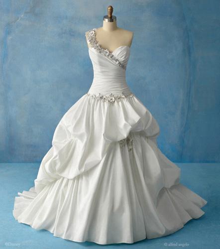 صور صور فساتين اعراس , شكل جديد لفستان عروسه