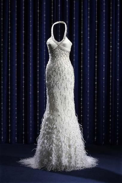 صور فساتين طويله فخمه , اجمل الفساتين