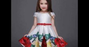 بالصور قصات فساتين , تعلمي ازاي تقصي فستان 1035 2 310x165