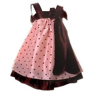 بالصور فساتين اطفال قصيره , فستان قصير للبنات 1056 9