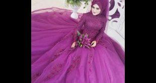 احدث فساتين الخطوبة , تشكيلة من اخر موضة في فستان خطوبة