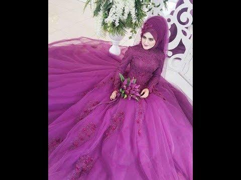 صوره احدث فساتين الخطوبة , تشكيلة من اخر موضة في فستان خطوبة
