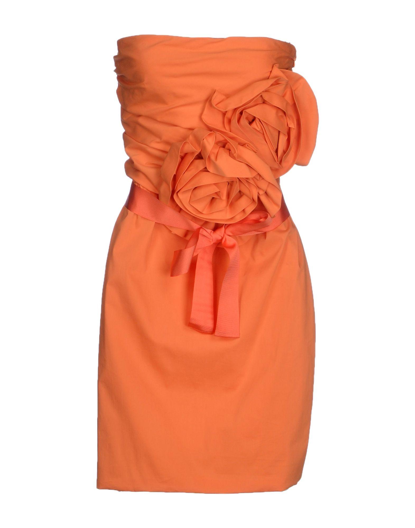 بالصور فساتين سهرة قصيرة , اروع فستان سهره 1065 6