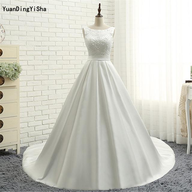 بالصور صور فساتين افراح , من اجمل فستان العروسه 1075 4