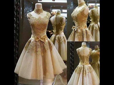 بالصور فساتين رومانيه , اروع فستان رومانيه 1078 2