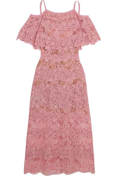 بالصور فساتين قصيرة منفوشة , اجمل فستان منقوش 1078 9