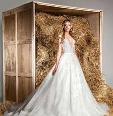 بالصور اجمل فساتين الاعراس , تصاميم حديثه لفساتين الزفاف 1085 8