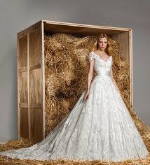 بالصور اجمل فساتين الاعراس , تصاميم حديثه لفساتين الزفاف 1085