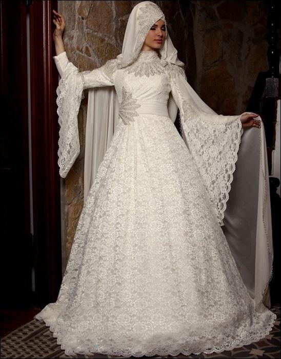 بالصور فساتين زفاف تركية , اجمل فستان فرح لاجمل عروسة 1096 6