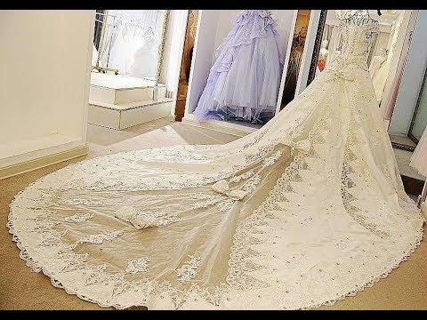 بالصور فساتين زفاف تركية , اجمل فستان فرح لاجمل عروسة 1096 9