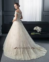 بالصور احدث فساتين الزفاف , فساتين انيق للاعراس 1097 13