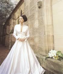 بالصور احدث فساتين الزفاف , فساتين انيق للاعراس 1097 4