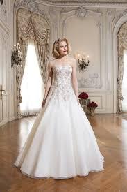 بالصور احدث فساتين الزفاف , فساتين انيق للاعراس 1097 8