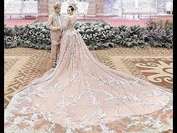 بالصور احدث فساتين الزفاف , فساتين انيق للاعراس 1097