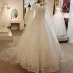 احدث موديلات فساتين الزفاف , ازياء فساتين اعراس